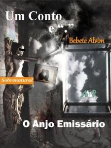 Baixar O Anjo Emissário pdf, epub, eBook