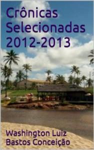 Baixar Crônicas Selecionadas 2012-2013 pdf, epub, eBook