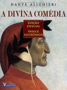 Baixar A Divina Comédia pdf, epub, ebook