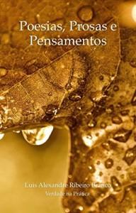 Baixar Poesias, Prosas e Pensamentos pdf, epub, eBook