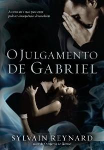 Baixar O julgamento de Gabriel (O inferno de Gabriel Livro 2) pdf, epub, ebook