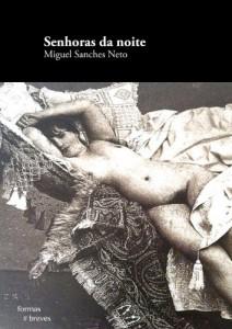 Baixar Senhoras da noite (Formas Breves) pdf, epub, eBook