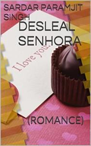 Baixar DESLEAL SENHORA: (ROMANCE) pdf, epub, eBook