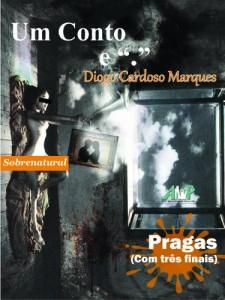 Baixar Pragas pdf, epub, eBook