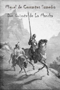 Baixar Don Quixote de La Mancha pdf, epub, eBook