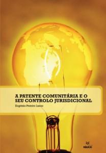 Baixar A Patente Comunitária pdf, epub, eBook