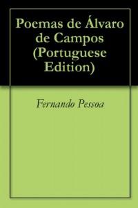 Baixar Poemas de Álvaro de Campos pdf, epub, eBook