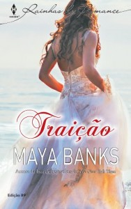Baixar Traição – Harlequin Rainhas do Romance Ed.89 pdf, epub, eBook
