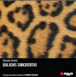 Baixar Baladas Sangrentas pdf, epub, eBook