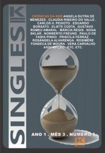 Baixar Singles 8 (Singles K) pdf, epub, ebook