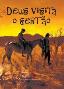 Baixar Deus Visita o Sertão pdf, epub, eBook