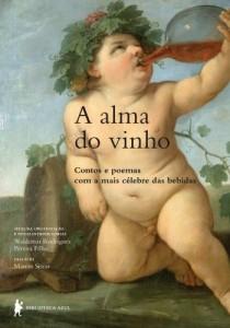 Baixar A alma do vinho pdf, epub, eBook