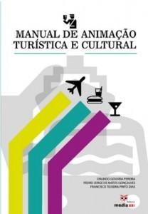 Baixar Manual de Animação Turística e Cultural pdf, epub, eBook