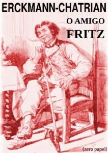 Baixar O amigo Fritz pdf, epub, ebook