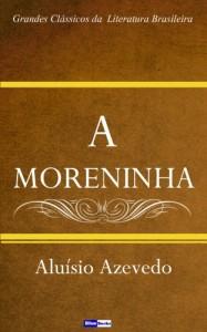 Baixar A Moreninha pdf, epub, eBook