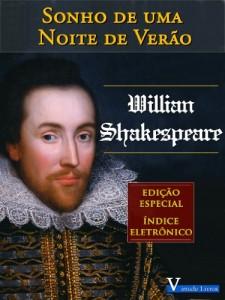 Baixar Sonho de uma noite de verão (Coleção Shakespeare Livro 1) pdf, epub, ebook