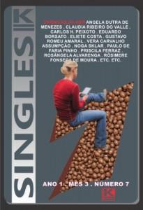 Baixar Singles 7 (Singles K) pdf, epub, ebook