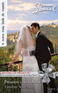 Baixar Premiada com Amor – Harlequin Special Ed. 75 pdf, epub, ebook