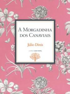 Baixar A Morgadinha dos Canaviais: Crónicas da Aldeia (Obras de Júlio Dinis Livro 2) pdf, epub, ebook
