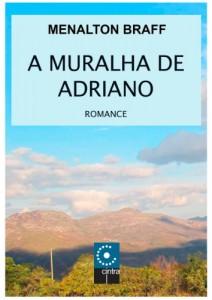 Baixar A Muralha de Adriano pdf, epub, eBook