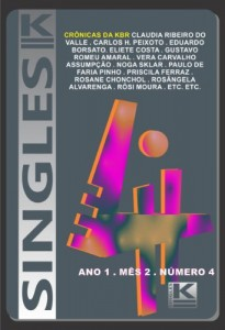 Baixar Singles 4 (Singles K) pdf, epub, eBook