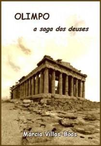 Baixar Olimpo, A Saga dos Deuses pdf, epub, ebook