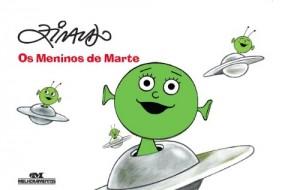 Baixar Os Meninos de Marte (Os Meninos dos Planetas) pdf, epub, ebook