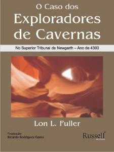 Baixar O Caso dos Exploradores de Cavernas pdf, epub, eBook