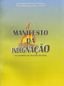 Baixar MANIFESTO DA INDIGNAÇÃO E OUTROS POEMAS pdf, epub, eBook