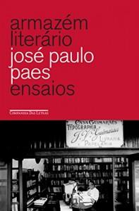 Baixar Armazém literário – Ensaios pdf, epub, eBook