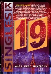 Baixar Singles 19 (Singles K) pdf, epub, ebook