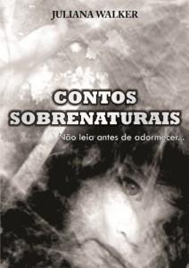 Baixar Contos Sobrenaturais pdf, epub, eBook
