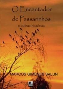 Baixar O Encantador de Passarinhos pdf, epub, ebook