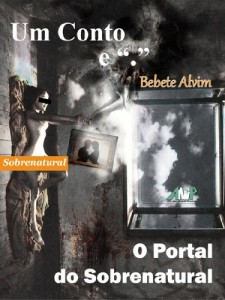 Baixar O Portal do Sobrenatural pdf, epub, eBook