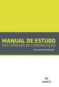 Baixar Manual de Estudo das Ciências da Comunicação pdf, epub, eBook