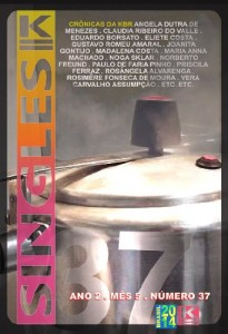 Baixar Singles 37 (Singles K) pdf, epub, eBook