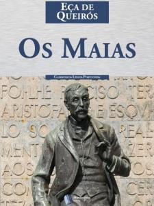 Baixar Os Maias pdf, epub, eBook