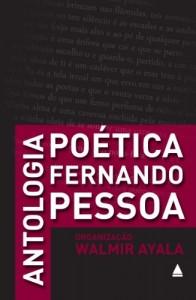 Baixar Antologia poética: Fernando Pessoa pdf, epub, ebook
