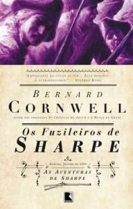 Baixar Os fuzileiros de Sharpe –  As aventuras de um soldado nas Guerras Napoleônicas – vol. 6 pdf, epub, ebook