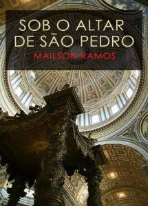 Baixar Sob o Altar de São Pedro pdf, epub, ebook