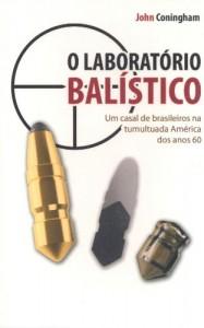 Baixar O Laboratório Balístico pdf, epub, ebook