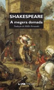 Baixar A Megera Domada pdf, epub, ebook