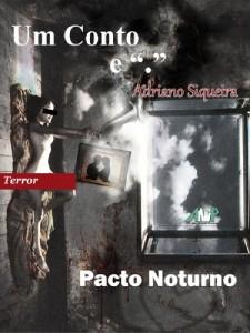 Baixar Pacto Noturno pdf, epub, eBook