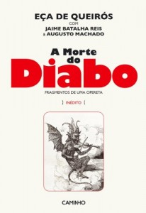 Baixar A Morte do Diabo pdf, epub, ebook