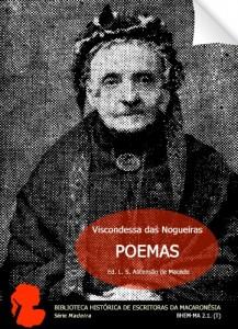 Baixar Poemas (Biblioteca Histórica de Escritoras da Macaronésia. Série Madeira. BHEM-MA 2.1. (T)) pdf, epub, ebook