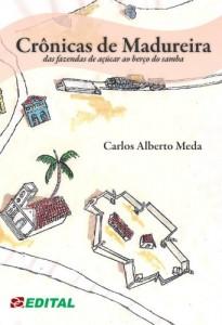 Baixar Crônicas de Madureira: das fazendas de café ao berço do samba pdf, epub, eBook