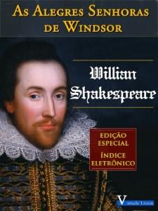 Baixar As Alegres Senhoras de Windsor (Coleção Shakespeare Livro 1) pdf, epub, ebook