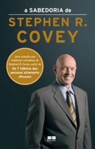 Baixar A sabedoria de Stephen R. Covey pdf, epub, eBook