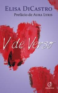 Baixar V de Verso pdf, epub, ebook