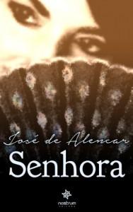 Baixar Senhora – Clássicos de José de Alencar pdf, epub, ebook